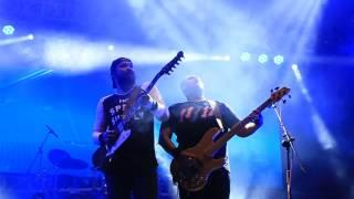 Netral band - Cahaya Bulan live rockin noizee 2017