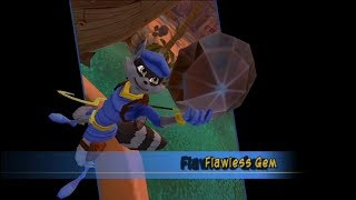 Sly Cooper: Thieves In Time Longplay PS Vita Part 5/5