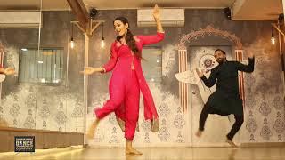 Laung Laachi | Subhash Shukla Choreography | Subhash Shukla & Feat.Ashmita Bakshi |Duet Dance