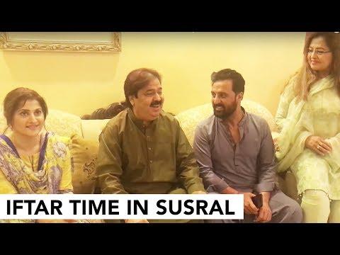 Rambo sb in Susraal | Madam Nisho | Shafaullah Khan | Lifestyle with Sahiba