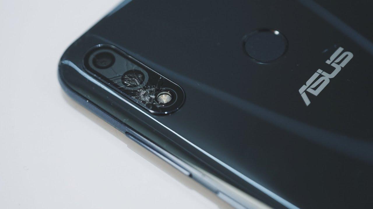 Zenfone Max Pro M2 Gampang Pecah Youtube
