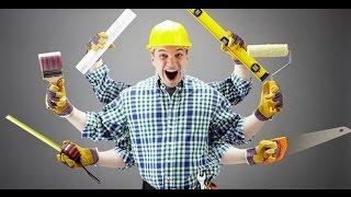 видео Как сделать ремонт двухкомнатной квартиры без наценок