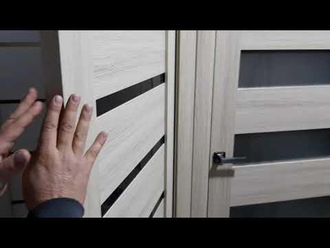 Как выбрать межкомнатные двери.