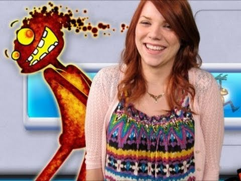 Little Big Planet 2 Reviewed! 'Splosion Man Ripped Off! And Is Bulletstorm Stupid?