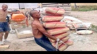 Fast Workers Compilation 2019 Amazing Skills Level Master
