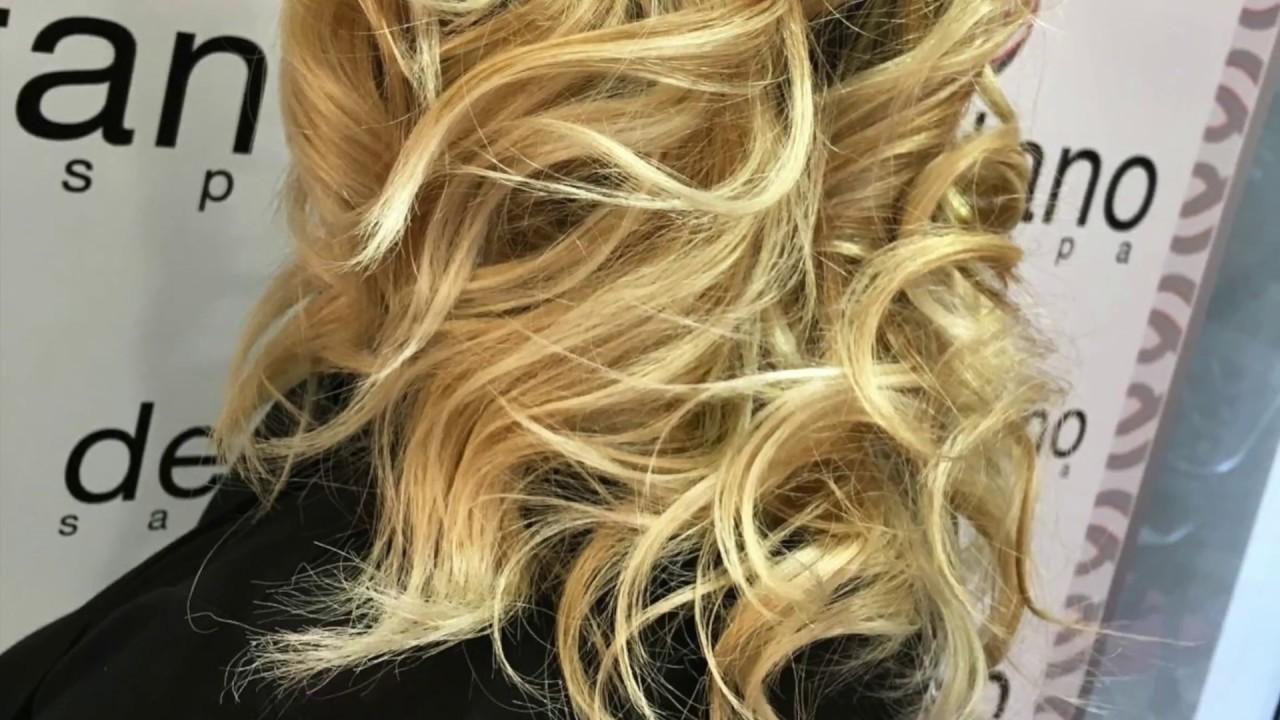 Bagno di luce per capelli luminosi youtube - Bagno di luce capelli ...