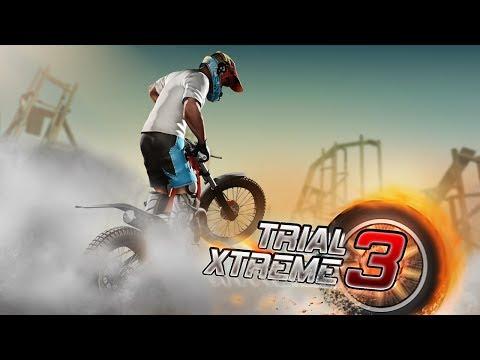 Trial Xtreme 3 (Windows Phone 8)