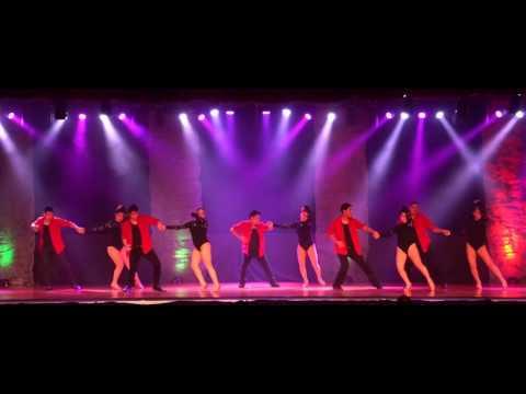 Reno Latin Dance Fest 2017 Callejeros