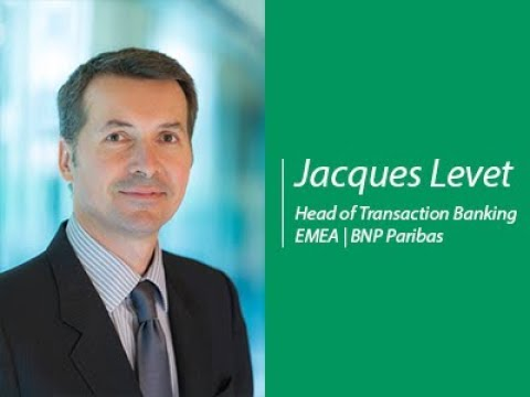 Expert Perspectives | BNP Paribas - The Industrialisation And Digitalisation Of Transaction Banking