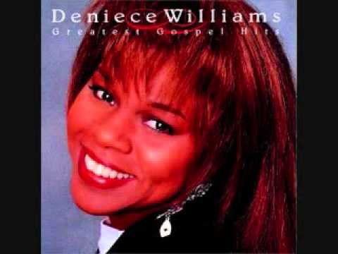 Deniece Williams~ His Eye Is On The Sparrow