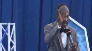 #Apostle Johnson Suleman(Prof) #I Am That I Am (Dream Fulfillment) #1of2
