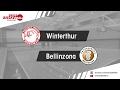 AF_D17: Winterthur vs Bellinzona