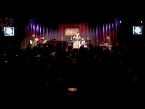 """Over The Rainbow"" - Alysha Umphress and Michael J Moritz Jr (Live at Feinstein"