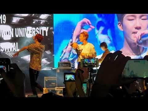 EMPTY - Winner in Suwon Univ
