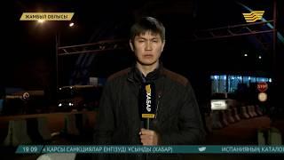 Қазақ-қырғыз шекарасы: Заң талаптарының орындалуы мұқият бақылауда болады