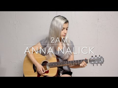 Breathe (2AM) (Cover by Annie Wallflower)
