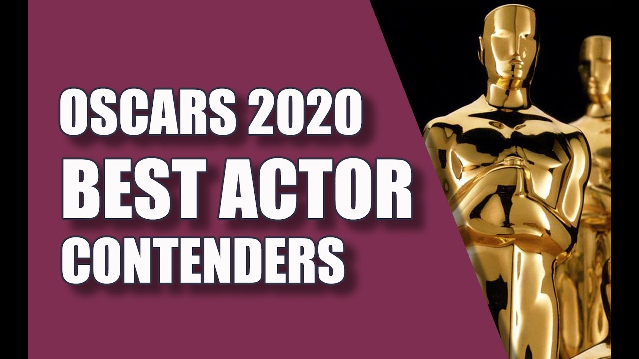 Oscars 2020 Best Actor Predictions As Of May 02 2019