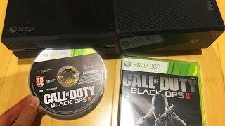 JUGANDO a Black Ops 2 en XBOX ONE! (1000% REAL)