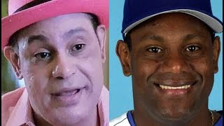 Sammy Sosa Bleached Skin: What He Did Revealed