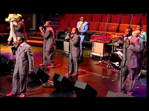 The Victory Travelers - New Wave Gospel Productions: Mother's Day Gospel Bowl 2015