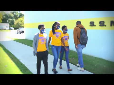 Shorter College Campus Tour