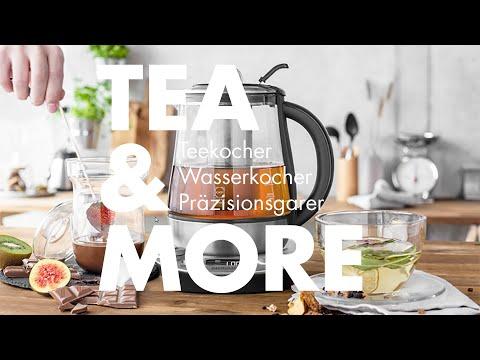 Trailer 42438 Gastroback Tea&More