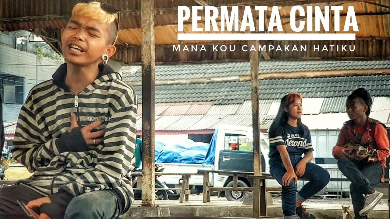Download PERMATA CINTA   COVER ARUL