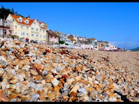 Places to see in ( Lyme Regis - UK )