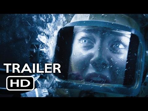 47 Meters Down Trailer #1 (2017) Mandy Moore Horror Movie HD