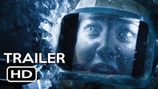 47 Meters Down Trailer #1 (2017) Mandy Moore Horror Movie HD