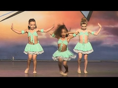 Sugar Pie Honey Bunch - Molly Long Choreography