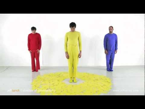 "OK Go - ""Primary Colors"" 