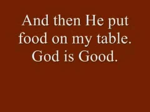 Regina Belle - God is Good