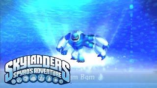 Meet the Skylanders: Slam Bam (extended) l Skylanders Spyro's Adventure l Skylanders