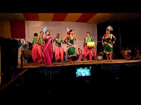 Jhumur dance Purulia -Mednipur, Kurmi culture
