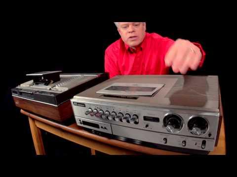 Betamax vs. VHS