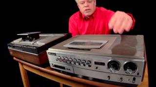 How Sony's Betamax lost to JVC's VHS Cassette Recorder thumbnail