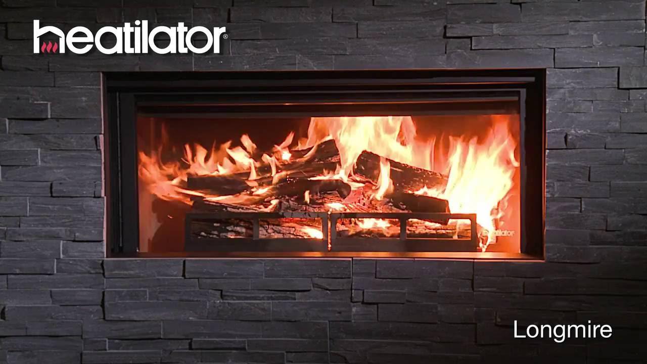 longmire wood fireplace greenville sc 864 834 5226 youtube