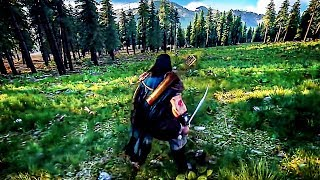 KNIGHTS OF LIGHT Gameplay Trailer (2018) Medieval Open World RPG
