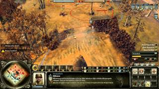 Let 39 S Play Company Of Heroes 2 Aggressive American Paratrooper Tactics Replay