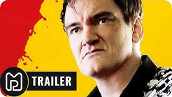 TARANTINO THE BLOODY GENIUS Trailer Deutsch German (2020)