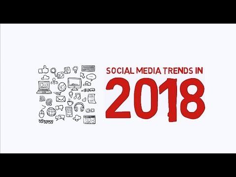 Social Media Trends 2018 - Impulse Digital