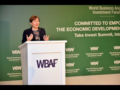 WBAF ACADEMY: Benefiting from the JCI Global Youth Empowerment Fund