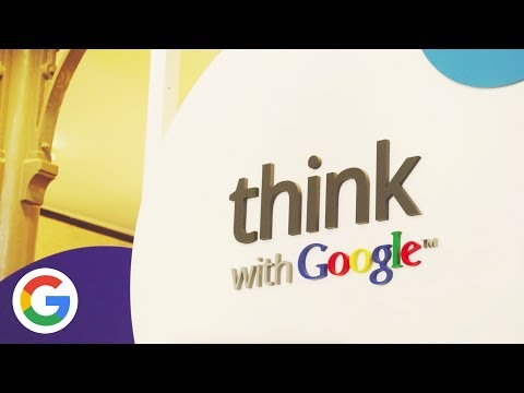 Think With Google Paris 2015 - Google France