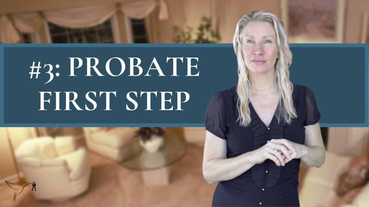 🧐🏡Where to start with Probate on The Main Line with Kimmy Rolph, Main Line PA Realtor