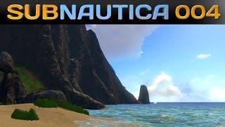 Subnautica [PRAWN] [004] [Reif für die Insel] [Let's Play Gameplay Deutsch German] thumbnail