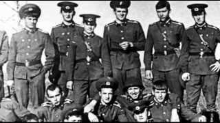 1978 1982 НВВКУ МВД СССР автор А.Салямин