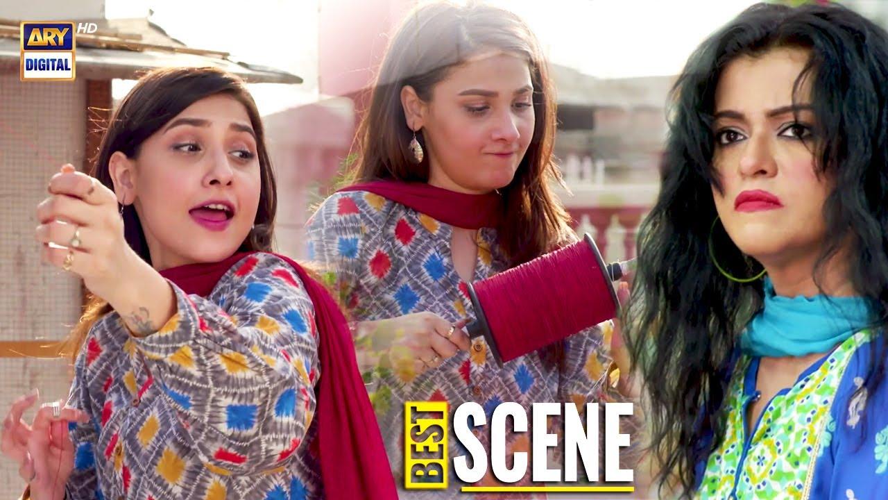 Tauba Tauba Kaisi Larki Hai Yeh - Hina Altaf - Shadi Hai Impossible - Eid Special Telefilm