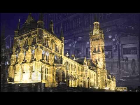 The Blue Nile - Downtown Lights LYRICS