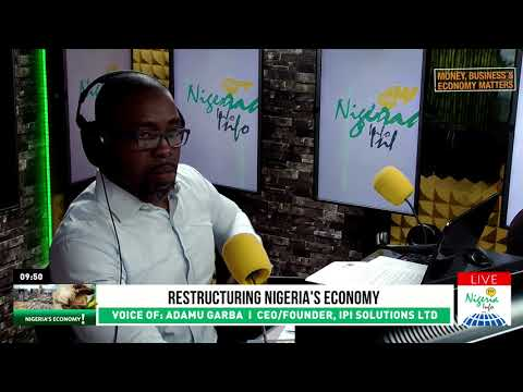 The Money Business and Economy show